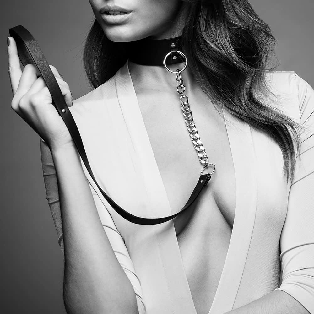 The Perfect Necklace For Your Boldest Outfits. Take