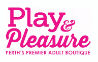 Play and Pleasure Logo