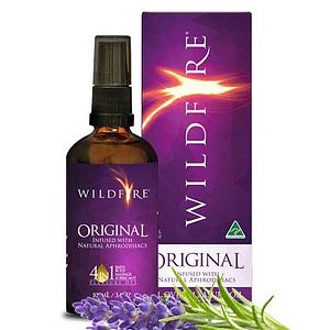 Wildfire All Over Pleasure Oil Original