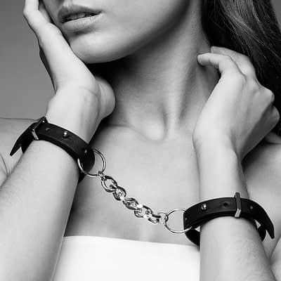 Adorn Your Wrists With These Double Bracelets. They